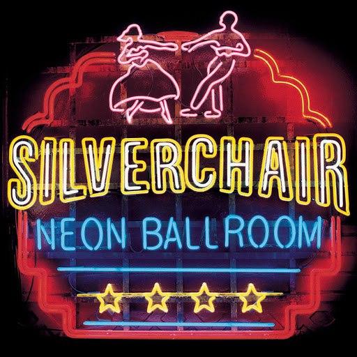Silverchair альбом Neon Ballroom
