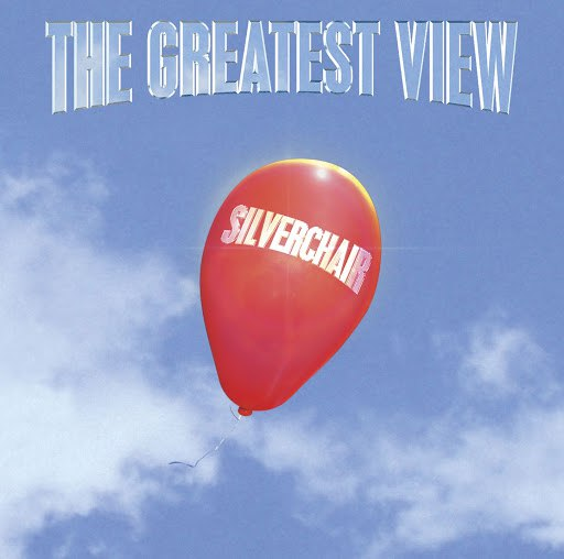 Silverchair альбом The Greatest View (Online Music)