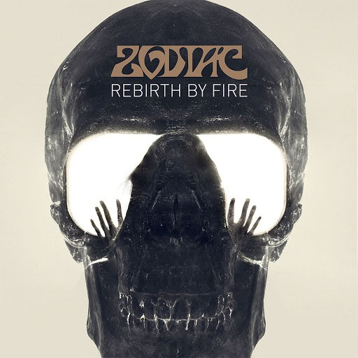 Zodiac альбом Rebirth By Fire