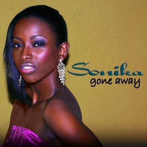 Sonika альбом Gone Away