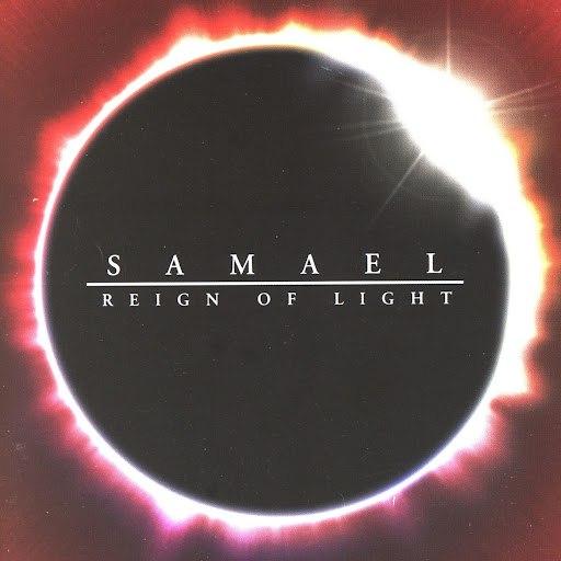 Samael альбом Reign Of Light