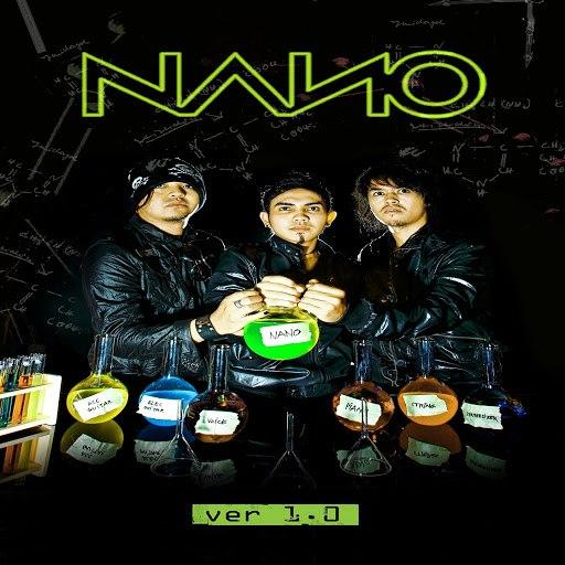 Nano альбом Ver 1.0