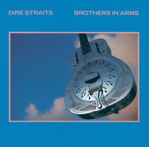 Dire Straits альбом Brothers In Arms