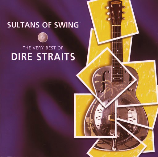 Dire Straits альбом Sultans Of Swing - The Very Best Of Dire Straits (CD 1 Of Limited Edition)