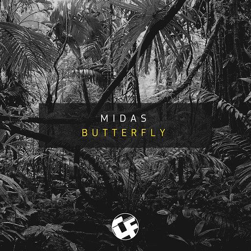 Midas альбом Butterfly
