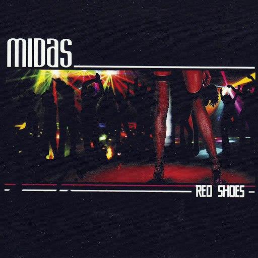 Midas альбом Red Shoes