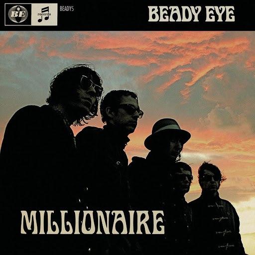 Beady Eye альбом Millionaire