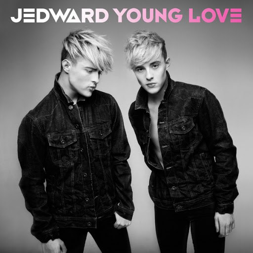 Jedward альбом Young Love