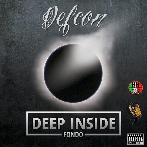 Defcon альбом Deep Inside (Fondo)