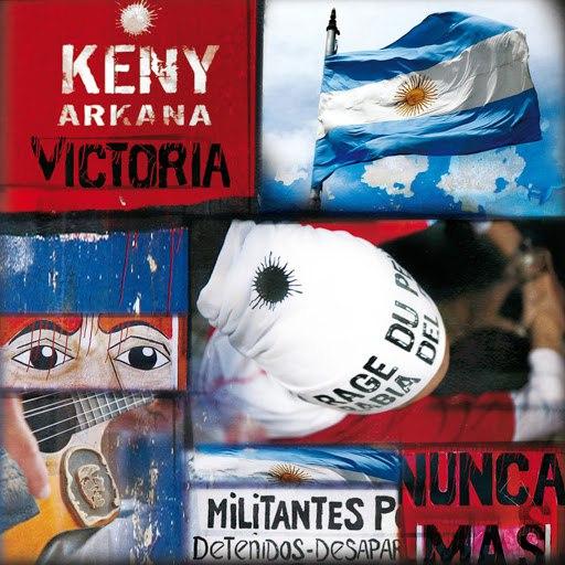 Keny Arkana альбом Victoria