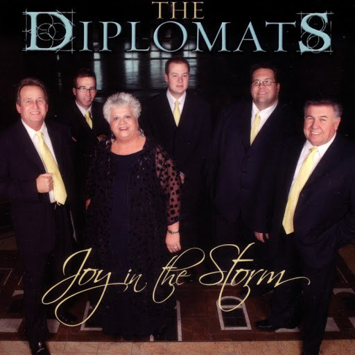 The Diplomats альбом Joy In The Storm