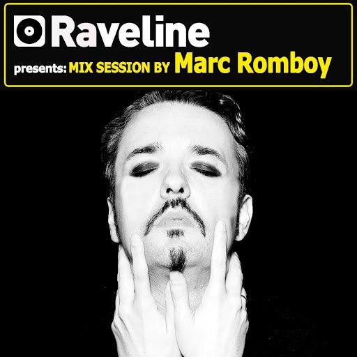 Stephan Bodzin альбом Raveline Mix Session By Marc Romboy