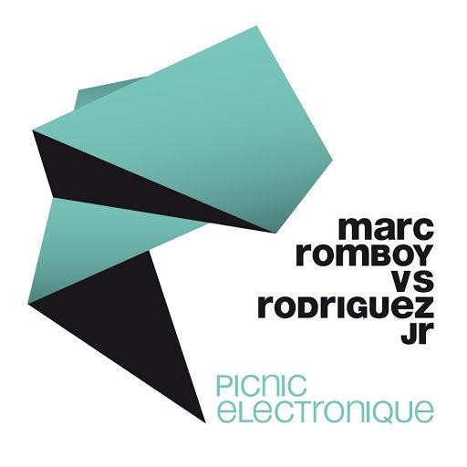 Stephan Bodzin альбом Picnic Electronique