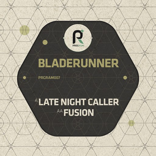 Bladerunner альбом Late Night Caller / Fusion