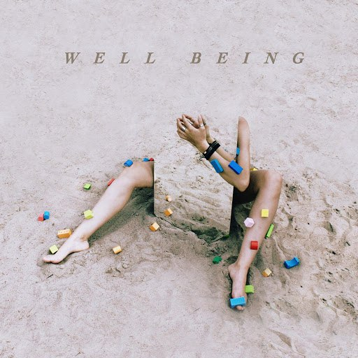 Well Being альбом Well Being