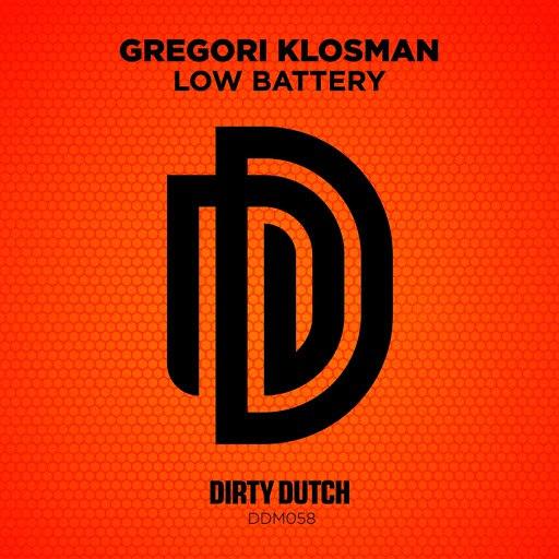 Gregori Klosman альбом Low Battery
