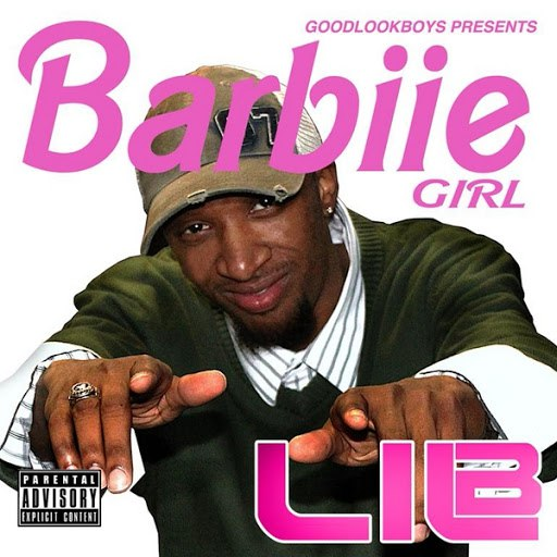 Lil B альбом Barbiie Girl