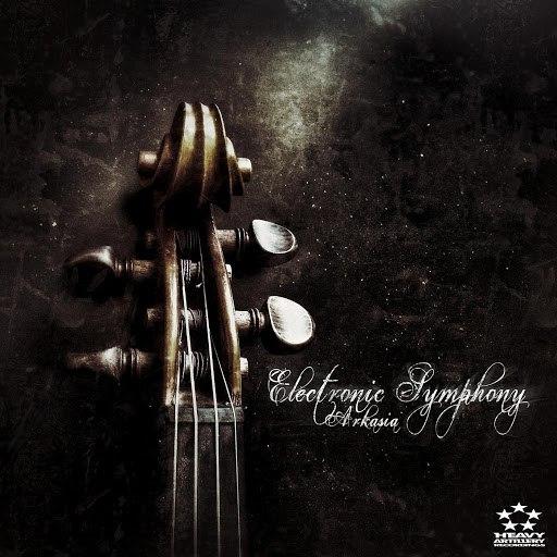 Arkasia альбом Electronic Symphony
