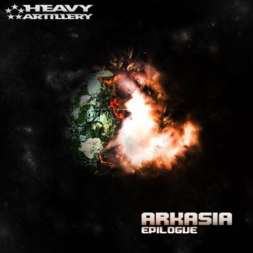 Arkasia альбом Epilogue
