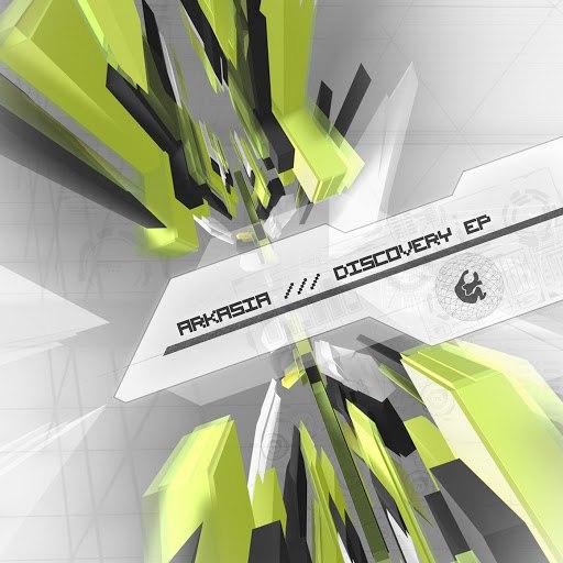 Arkasia альбом Discovery EP