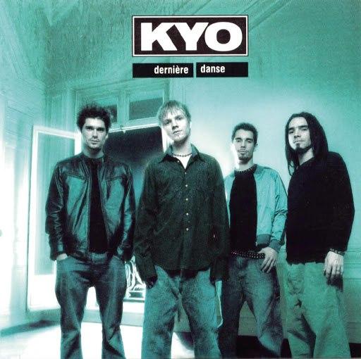 KYO альбом Dernière Danse