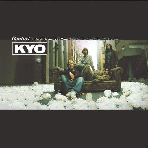 KYO альбом Contact (Radio Edit)
