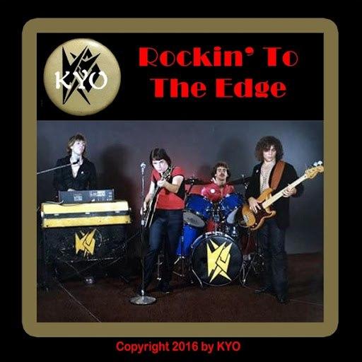 KYO альбом Rockin' to the Edge