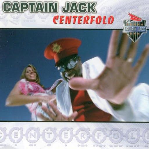 Captain Jack альбом Centerfold
