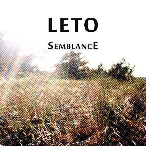 Leto альбом Semblance
