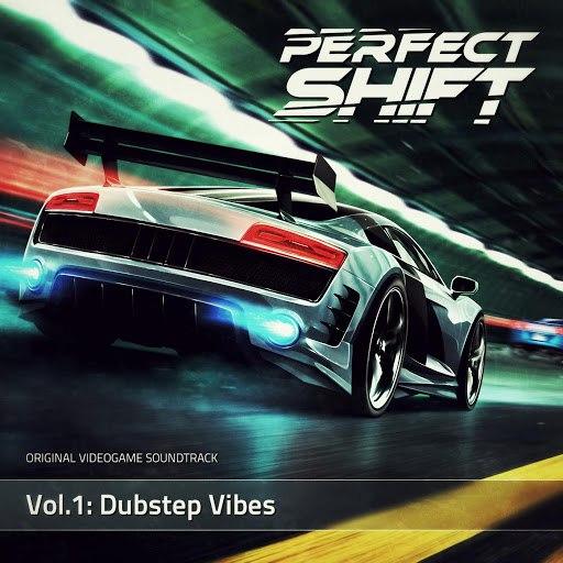 Saint Rider альбом Perfect Shift OST. Vol. 1: Dubstep Vibes