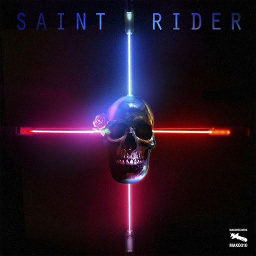 Saint Rider альбом Skazka EP