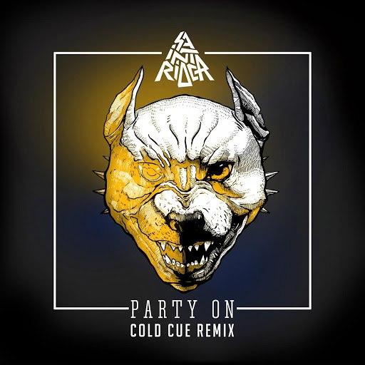 Saint Rider альбом Party On (Cold Cue Remix)