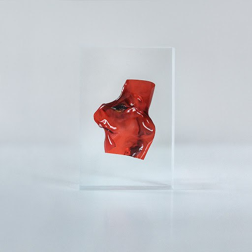 chrome sparks альбом Parallelism