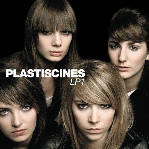 Plastiscines альбом LP1