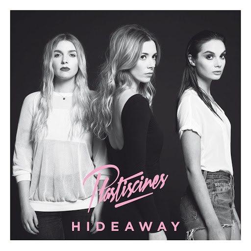 Plastiscines альбом Hideaway
