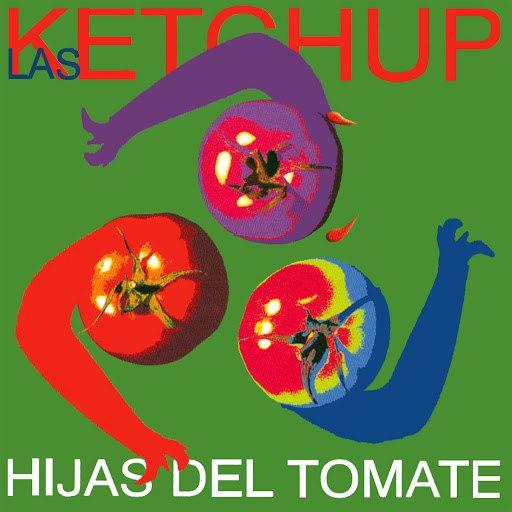 Las Ketchup альбом Hijas Del Tomate