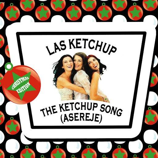 Las Ketchup альбом The Ketchup Song (Asereje) (Christmas Version)