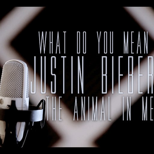 The Animal In Me альбом What Do You Mean