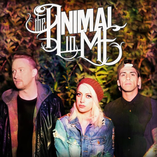 The Animal In Me альбом Hello