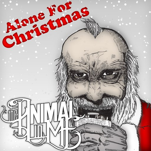 The Animal In Me альбом Alone For Christmas