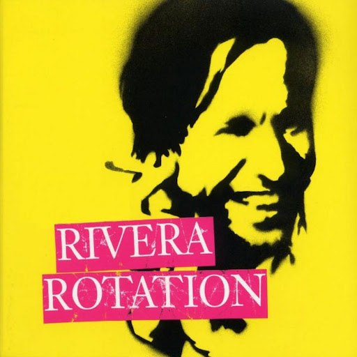 Rivera Rotation альбом Another Man