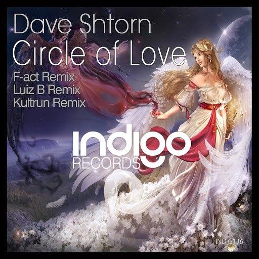 Dave Shtorn альбом Circle of Love