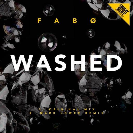 Fabo альбом Washed