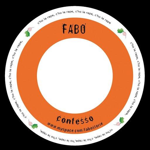 Fabo альбом Confesso