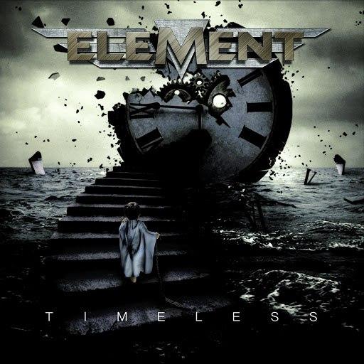 Element альбом Timeless