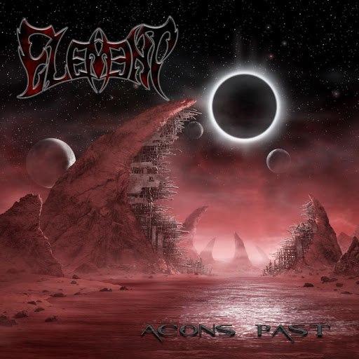 Element альбом Aeons Past