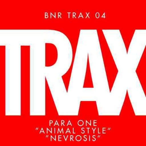 Para One альбом Animal Style / Nevrosis