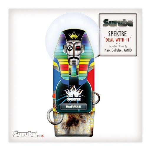 Spektre альбом Deal With It