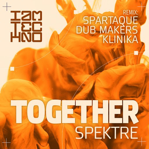 Spektre альбом Together (Remixes)
