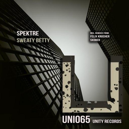 Spektre альбом Sweaty Betty